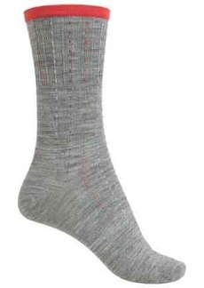 SmartWool Pick Stitch Socks - Merino Wool, Crew (For Women)