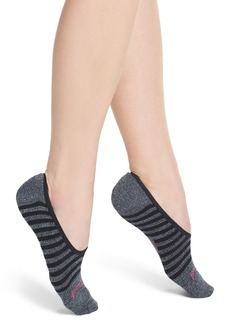 Smartwool Premium Stripe Hide & Seek No-Show Socks