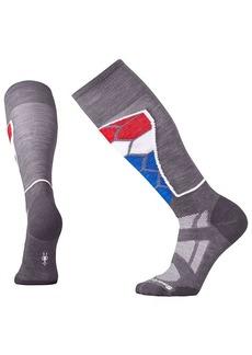 Smartwool Ski Medium Pattern Sock
