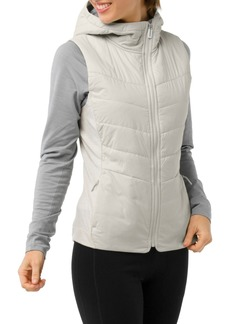 Smartwool Smartloft 60 Insulated Hooded Vest