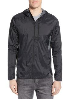Smartwool Sport Ultralight Water Resistant Hooded Jacket