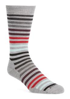 Smartwool Spruce Street Merino Wool Blend Socks