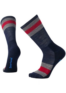 Smartwool Striped Hike Light Crew Sock