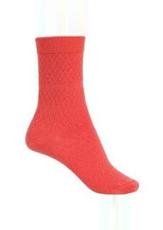SmartWool Texture Socks - Merino Wool, Crew (For Women)