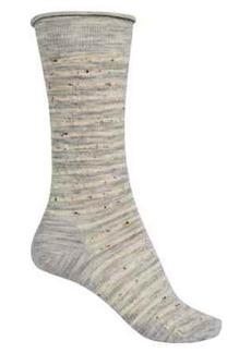 SmartWool Vista View Socks - Merino Wool, Mid Calf (For Women)