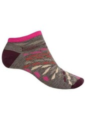 SmartWool Watercolor Washes Socks - Merino Wool, Ankle (For Women)