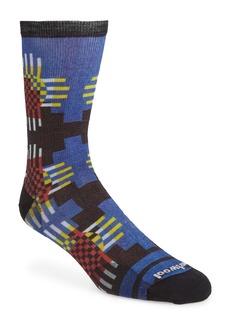 Smartwool Wave Geometric Socks