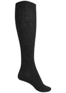 SmartWool Wheat Fields Knee-High Socks - Merino Wool, Over the Calf (For Women)