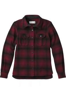 Smartwool Women's Anchor Line Shirt Jacket