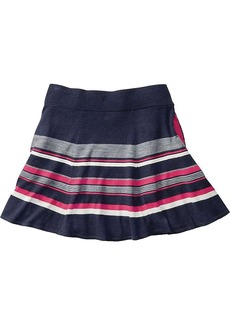 Smartwool Women's Cascade Valley Stripe Skater Skirt