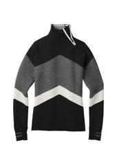 Smartwool Women's Dacono Ski Funnel Neck Sweater