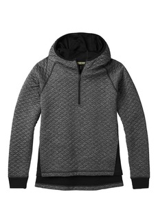 Smartwool Women's Diamond Peak Quilted Pullover