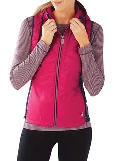 Smartwool Women's Double Propulsion 60 Hooded Vest