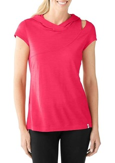 Smartwool Women's Everyday Exploration Hooded Tee
