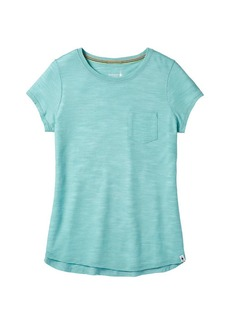 Smartwool Women's Everyday Exploration Slub SS Tee