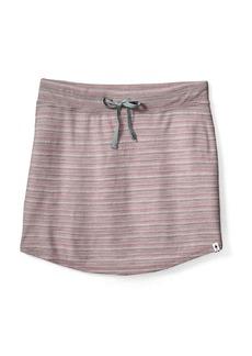 Smartwool Women's Horizon Line Skirt