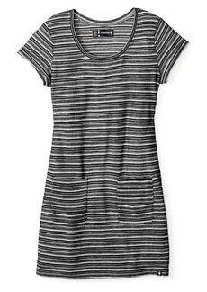 Smartwool Women's Horizon Line T- Shirt Dress