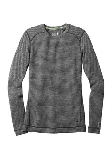 Smartwool Women's Merino 250 Baselayer Pattern Crew Top
