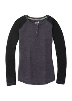 Smartwool Women's Merino 250 Travel Henley