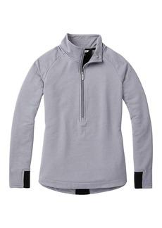Smartwool Women's Merino Sport Fleece 1/2 Zip Pullover