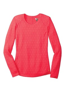 Smartwool Women's NTS 150 CH Bird Crew Neck Top