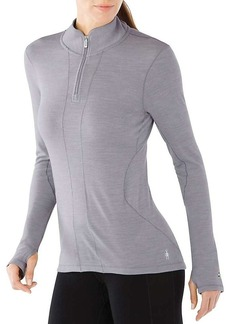 Smartwool Women's PhD Light 1/4 Zip Top