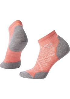 Smartwool Women's PhD Run Light Elite Low Cut Sock