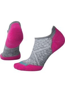 Smartwool Women's PhD Run Light Elite Micro Sock