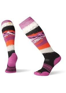Smartwool Women's PhD Snow Medium Sock