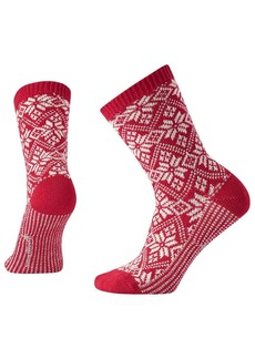Smartwool Women's Traditional Snowflake Sock