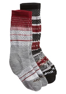 Smartwool x CHUP 2-Pack Merino Wool Socks