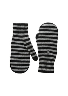 Smartwool Striped Knit Mitt