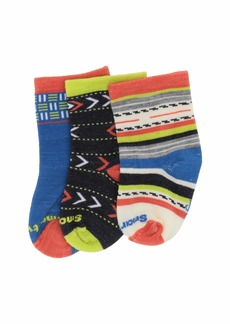 Smartwool Trio (Infant/Toddler)