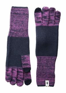 Smartwool Winter Valley Stripe Gloves