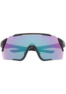 Smith mirror-lens sunglasses