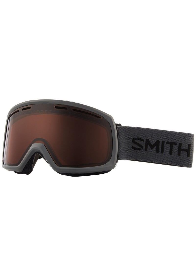 af07dad9b9c Smith Range Goggle