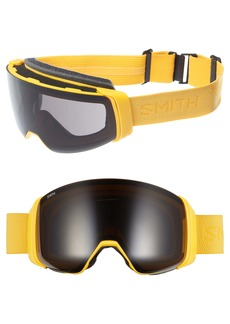 Smith 4D MAG 205mm Snow Goggles