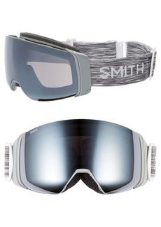 Smith 4D MAG 205mm Special Fit Snow Goggles