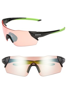 Smith Attack 125mm ChromaPop™ Polarized Shield Sunglasses