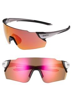 Smith Attack Max 125mm ChromaPop™ Polarized Shield Sunglasses