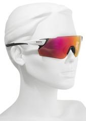 bc4b2a0a626 Smith Smith Attack Max 125mm ChromaPop™ Polarized Shield Sunglasses ...