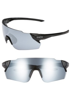 Smith Attack Max 125mm ChromaPop™ Polarized Shield Sunglasses