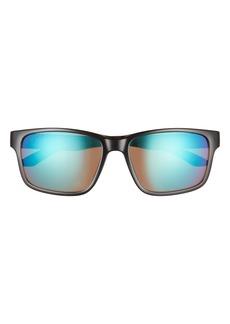 Smith Basecamp 58mm ChromaPop™ Polarized Sport Sunglasses