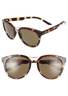 Smith 'Bridgetown' 54mm Aviator Sunglasses