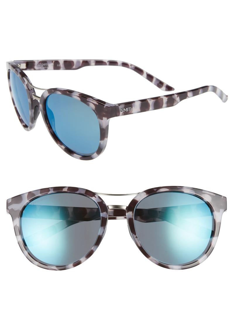 b380b0521c Smith Smith Bridgetown 54mm ChromaPop™ Polarized Sunglasses