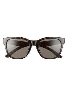 Smith Caper 53mm Sunglasses