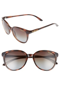 Smith Cheetah 54mm Polarized Sunglasses
