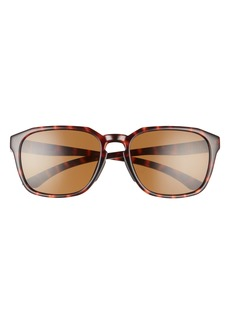 Smith Contour 56mm Square Sunglasses