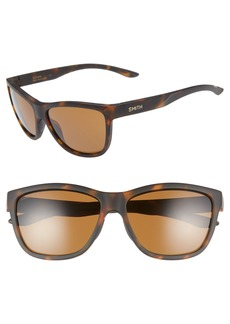 Smith Eclipse 58mm ChromaPop™ Polarized Sunglasses