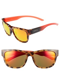 Smith Ember 52mm ChromaPop™ Sunglasses